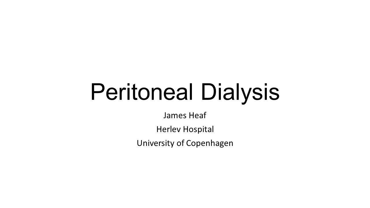 herlev hospital map