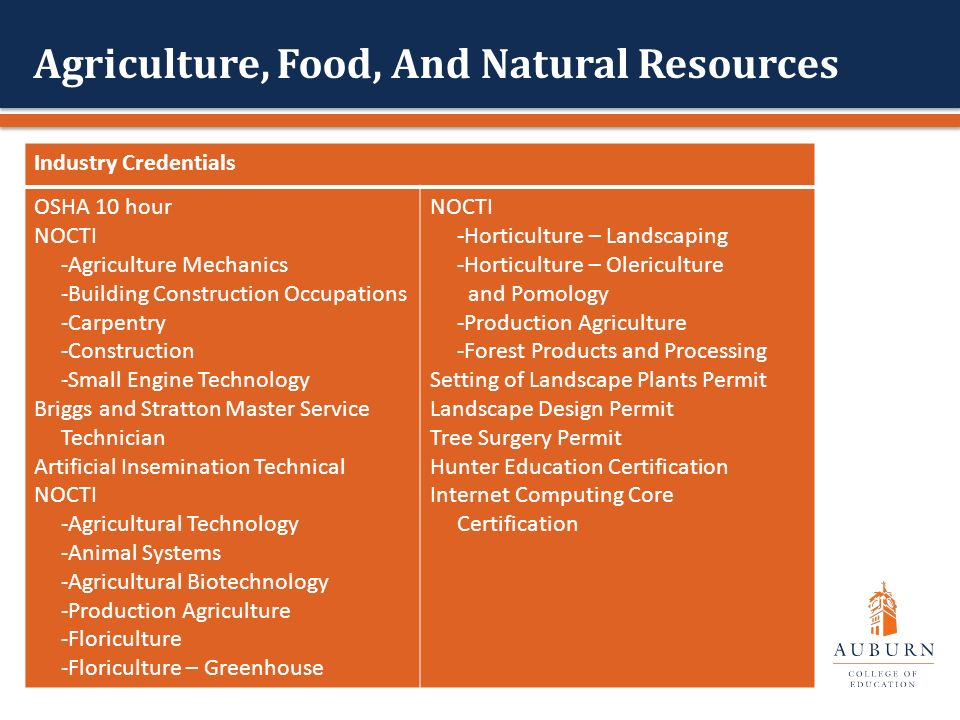 Natural Resources Program Technician