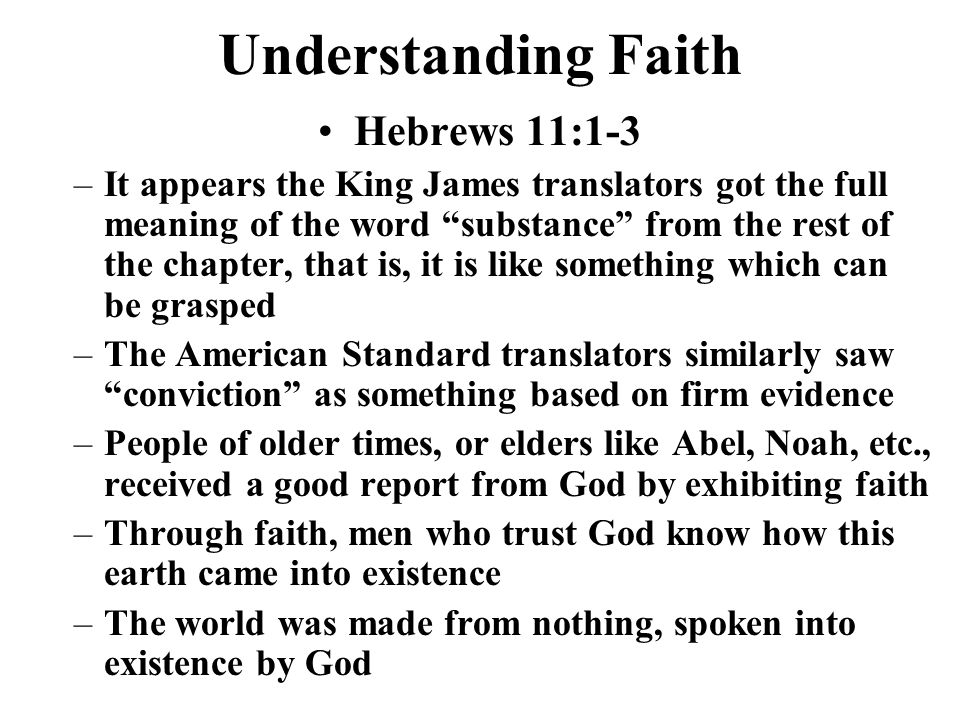 the definition and understanding of beliefs Religion definition, a set of beliefs concerning the cause, nature, and purpose of the universe, especially when considered as the creation of a superhuman agency or agencies, usually involving devotional and ritual observances, and often containing a moral code governing the conduct of human.