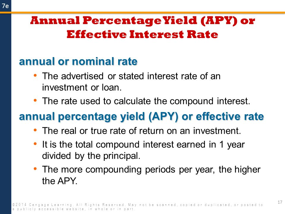 how to calculate percentage change in interest rate