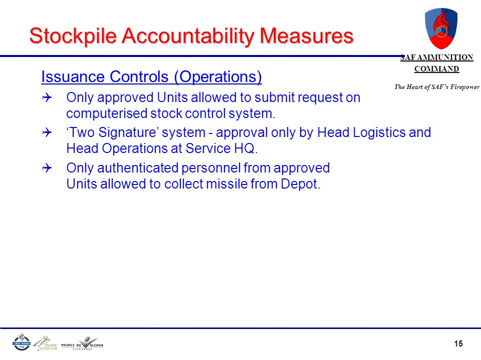 computerised stock control system Definition: a computerized inventory control system is the integration of sub-functions involved in the management of inventory into a single cohesive system it is software installed on the.