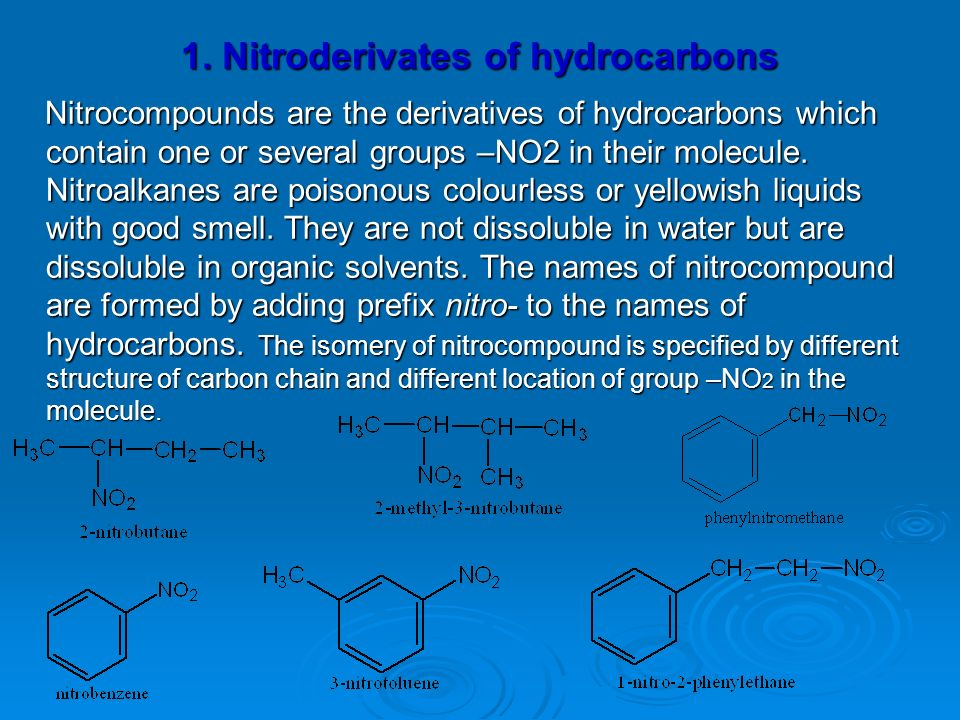 hydrocarbon derivative amines Learn about aliphatic hydrocarbons and discover where you can find these types of compounds in everyday life understand the definition and properties of aliphatic hydrocarbons.
