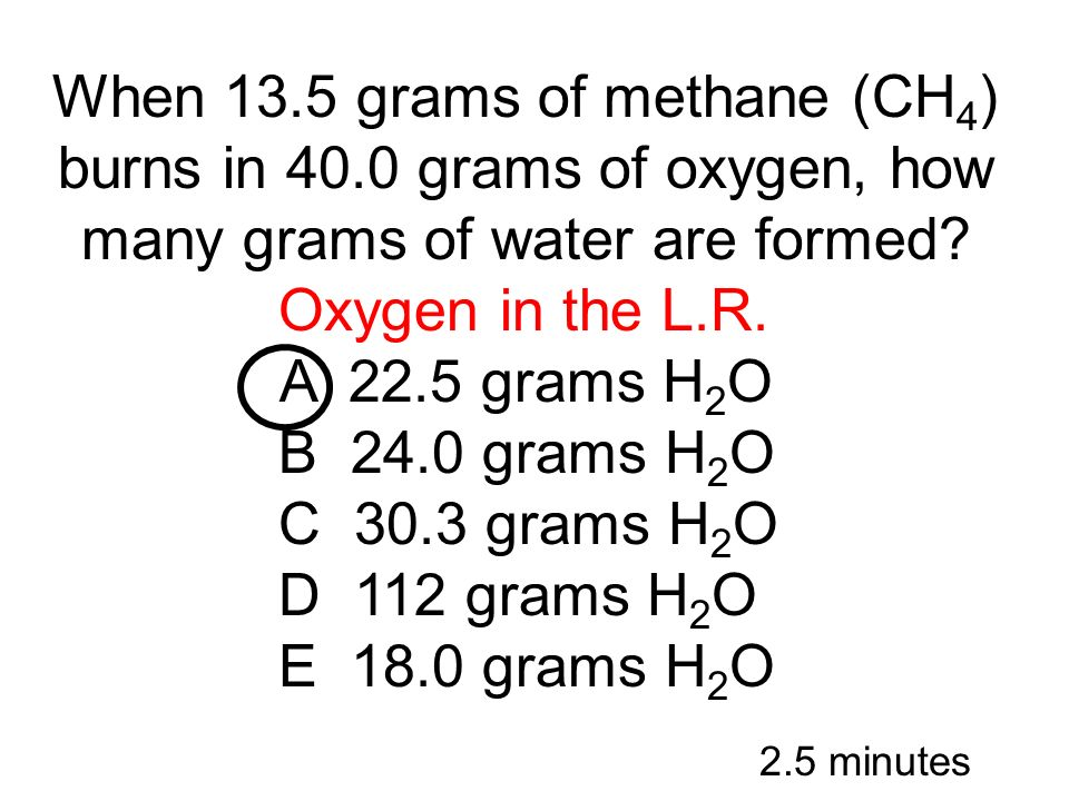 A.P. Chemistry First Semester review. - ppt video online download