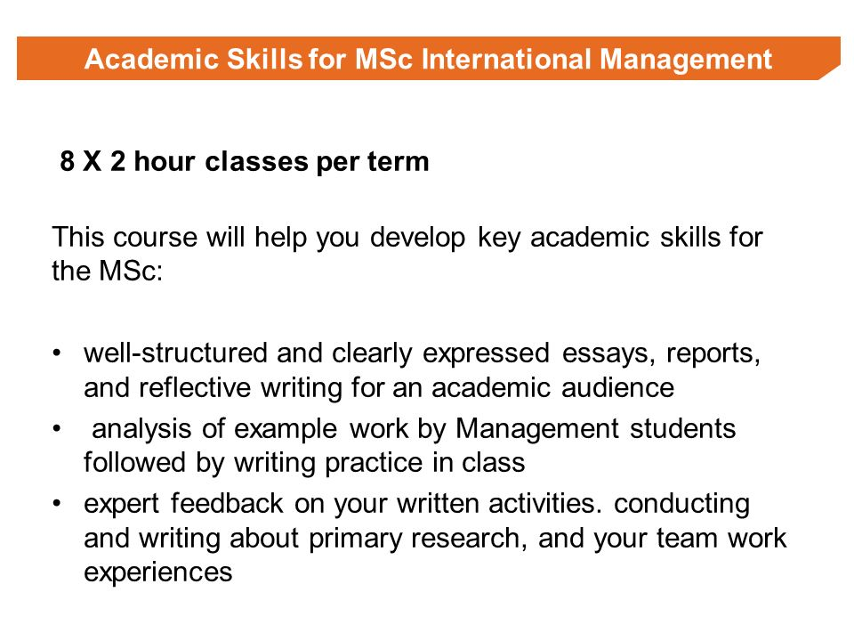 international management 6 essay Example 5: from the editor essay on teaching theory  k g smith, & m a hitt  (eds), great minds in management: the process of theory development: 1-6.