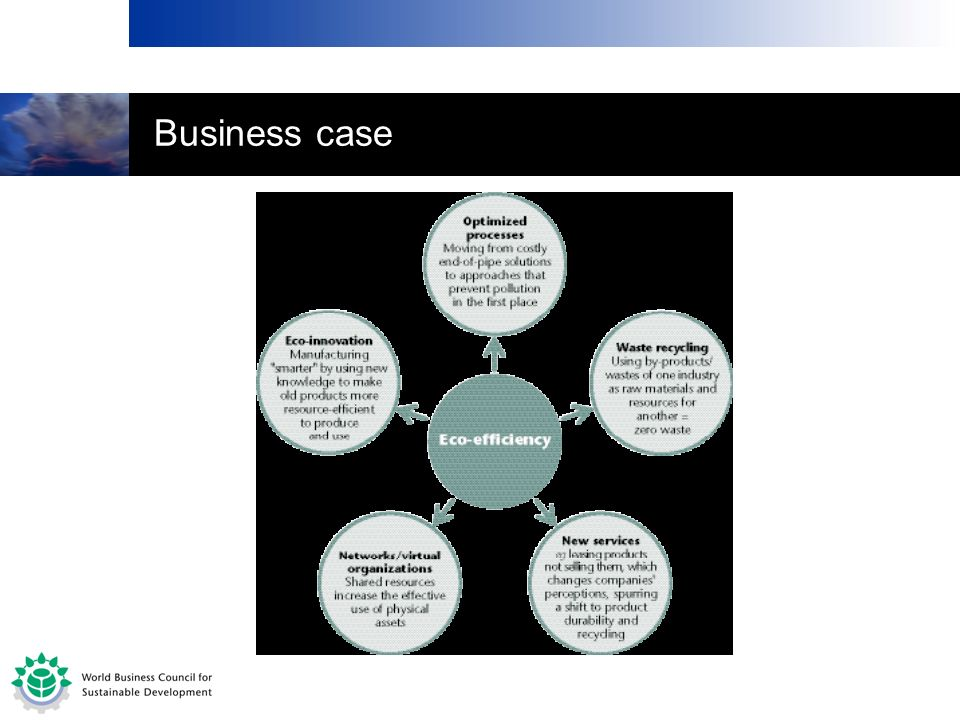 Business case From RY: change « Networks virtual organisations` to Networks and Partnerships