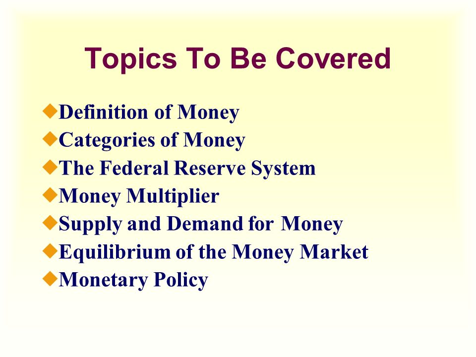 a clear definition of the federal reserve system The us central bank, a system of 12 federal reserve banks, each serving  member commercial banks in its own district this system, supervised by the  federal.