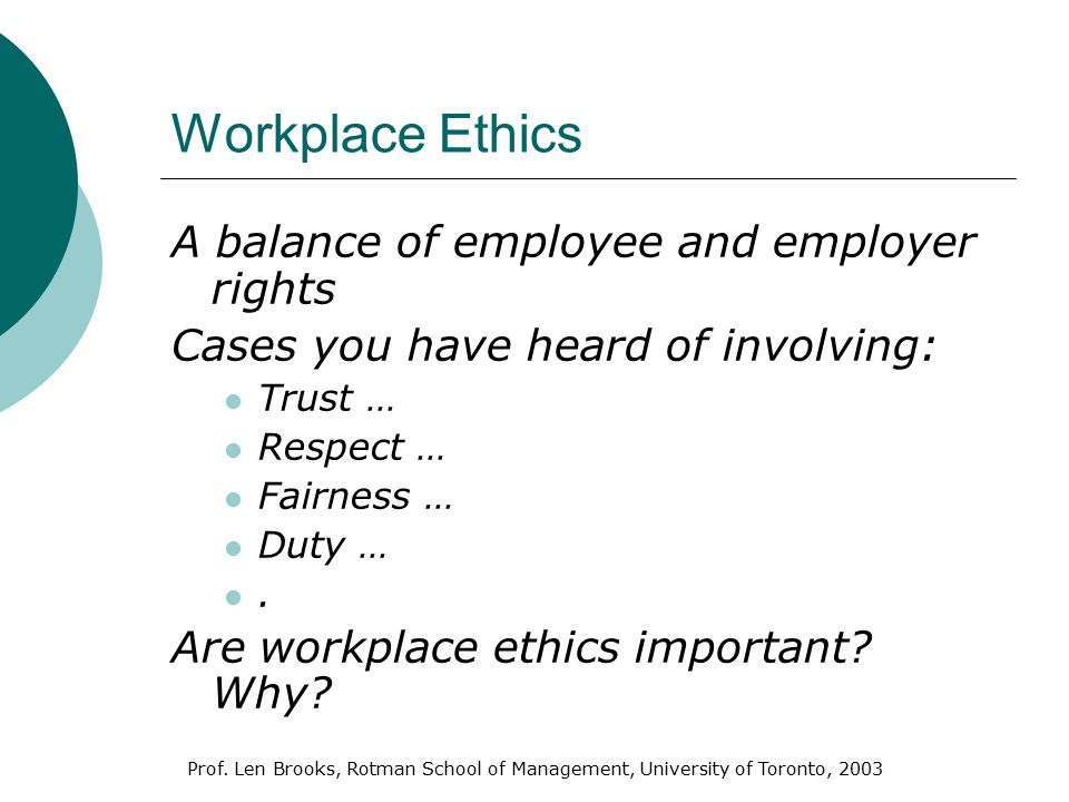 so why is ethics important to Importance: understanding the importance of thinking through cases understanding why good research ethics are important appreciation for why both high crimes and misdemeanors matter morality: sense of solidarity and identification with others, eg research subjects sense of moral obligation and personal responsibility regarding.