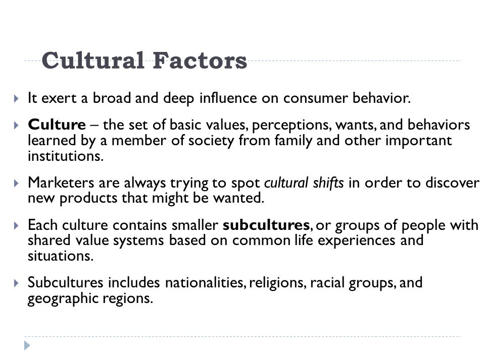 asses the importance of cultural factors The role of institutions in growth and development iii  and make worse use of their factors and opportunities  geographic or cultural,.