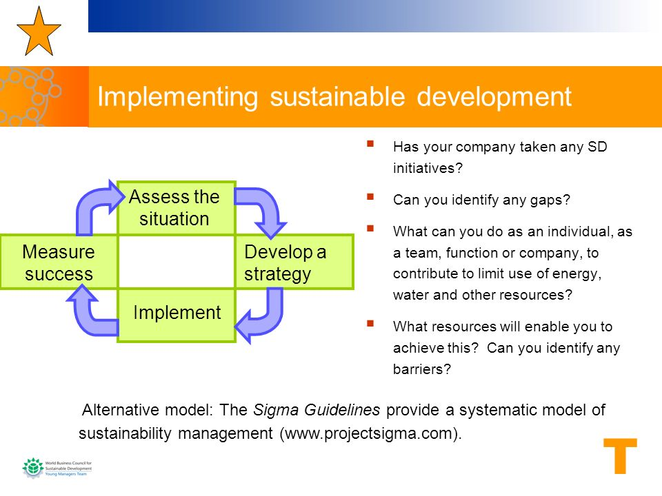 strategies to implement sustainability programs in Sustainability strategy/management consultants  clients to design and implement effective, customized csr programs  sustainability strategies and.