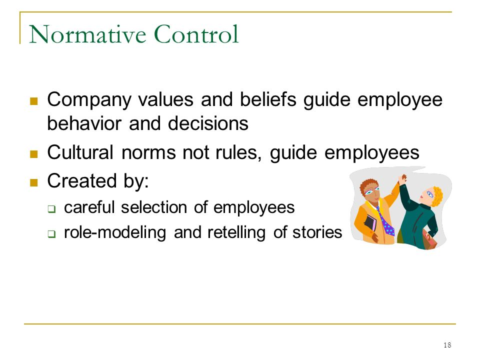 monitoring employees behavior And monitoring software, an employer following the rights approach should encourage correct behavior by stating what is expected of the employees and then giving them choice to act in a way they feel is right 8.
