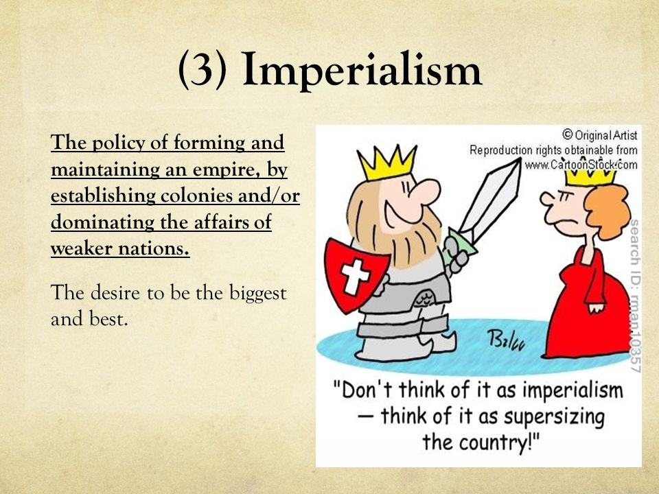 policy of imperialism essay Liberal imperialists are like kinder, gentler neoconservatives: like neocons, they believe it's america's responsibility to right political and humanitarian wrongs around the world, and they're comfortable with the idea of the united states deciding who will run countries such as libya, syria, or afghanistan.