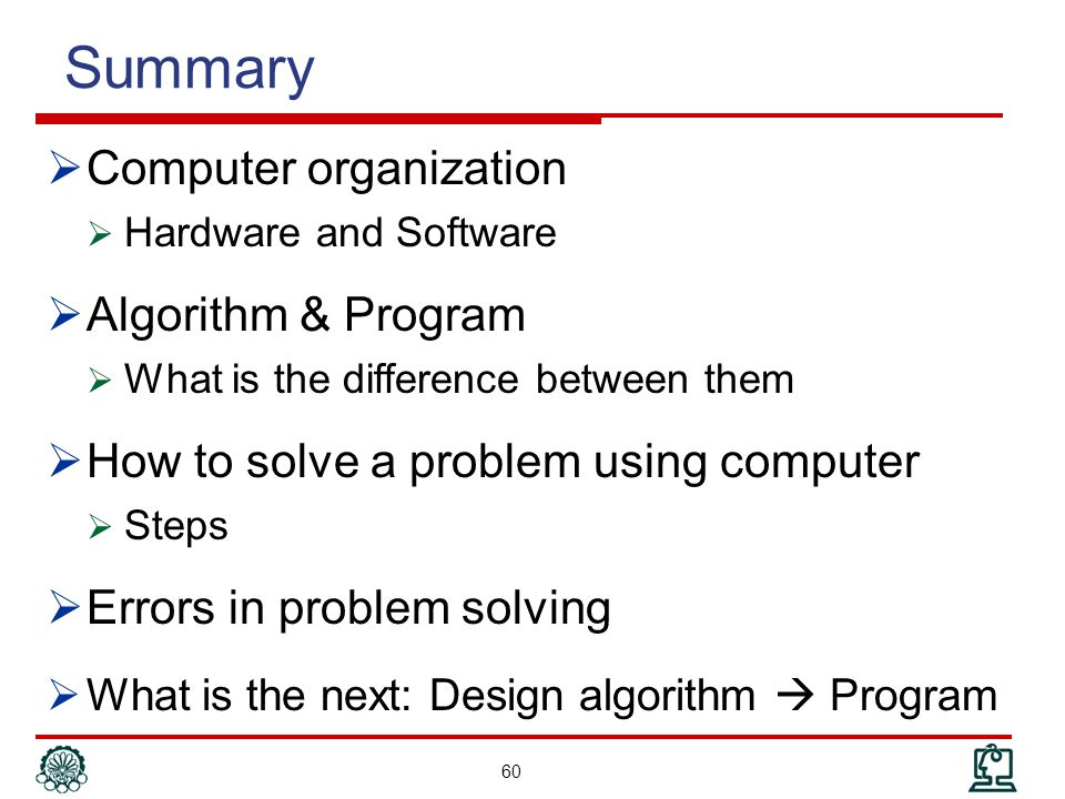 summary problem solving and discusses different These steps will be discussed in greater detail later in this paper consideration  of  the following is a summary of their findings  the validity of the problem- solving process will be seen from different perspectives by each temperament.