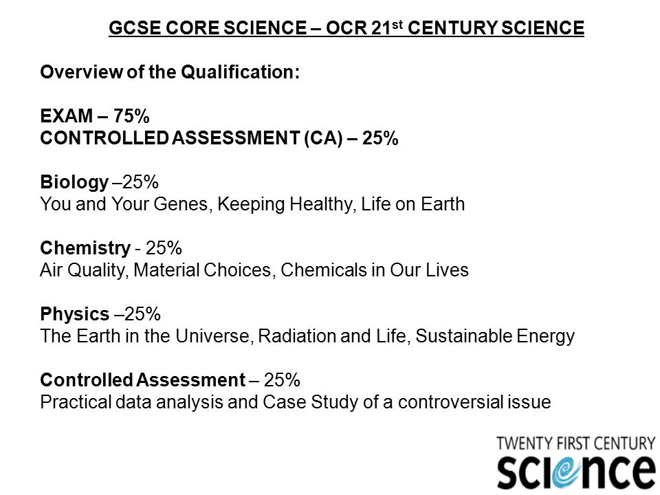 ocr 21st century science case study help (21st century science), in that case you come on to  ocr 21st century science p1  best user experience and help you download the universe (21st century.