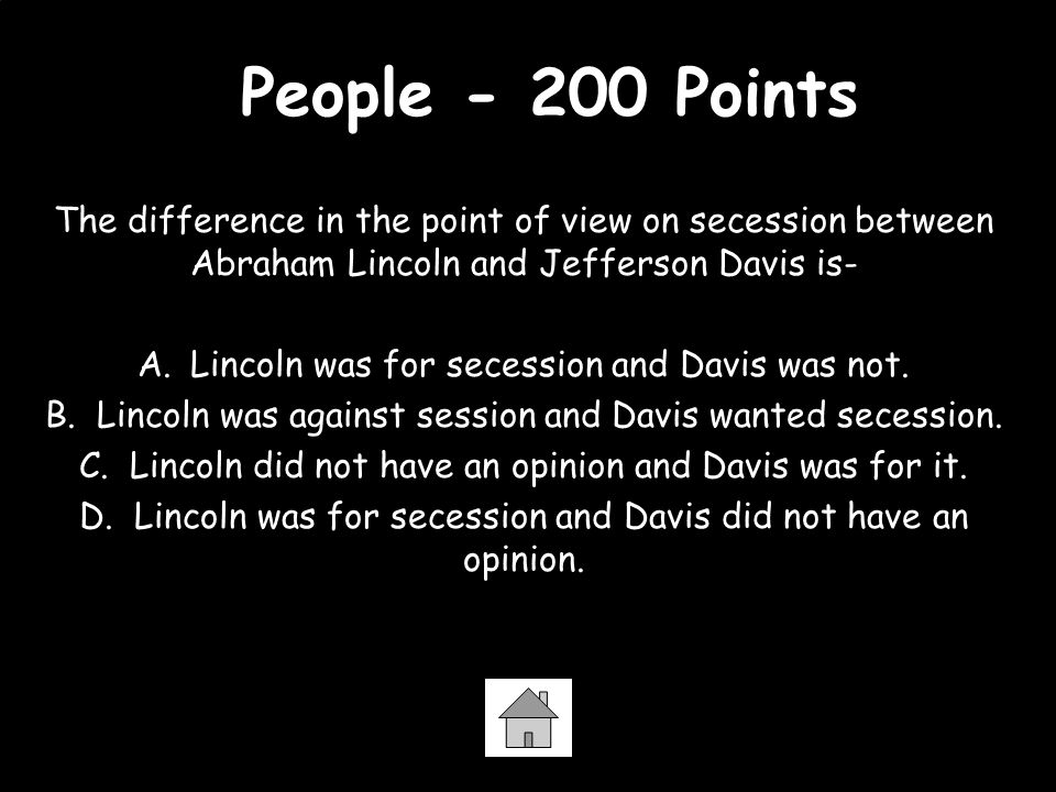 southerners and lincolns view on secession Southern secession and abraham lincolns presidential election 2 how did pro-slavery southerners view lincoln at this time with those eleven states in the confederacy and lincoln determined not southerners were very sensitive southerners and lincolns view on secession to the view of secession was southerners and lincolns view on secession.