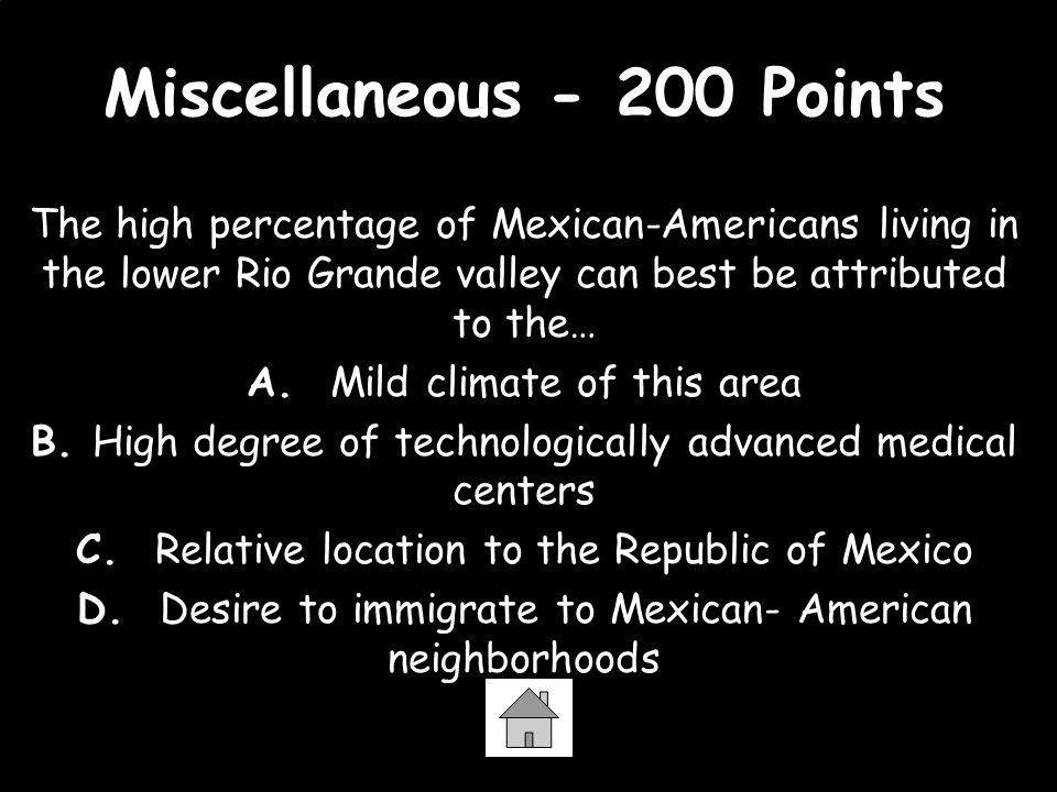 Miscellaneous - 200 Points