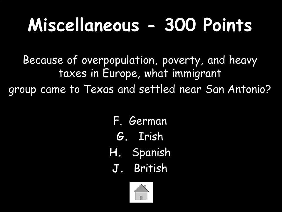 Miscellaneous - 300 Points