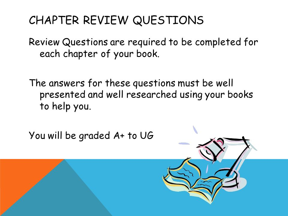 chapter 25 review questions Quizlet provides physics chapter 25 activities, flashcards and games start learning today for free.