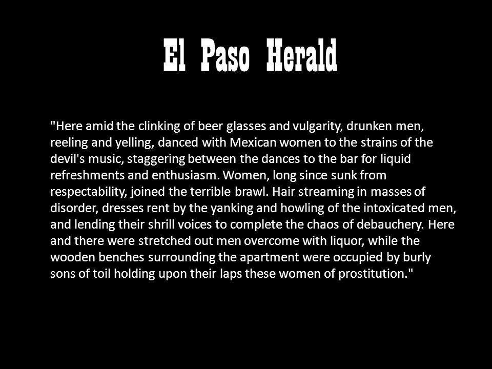 El Paso Herald
