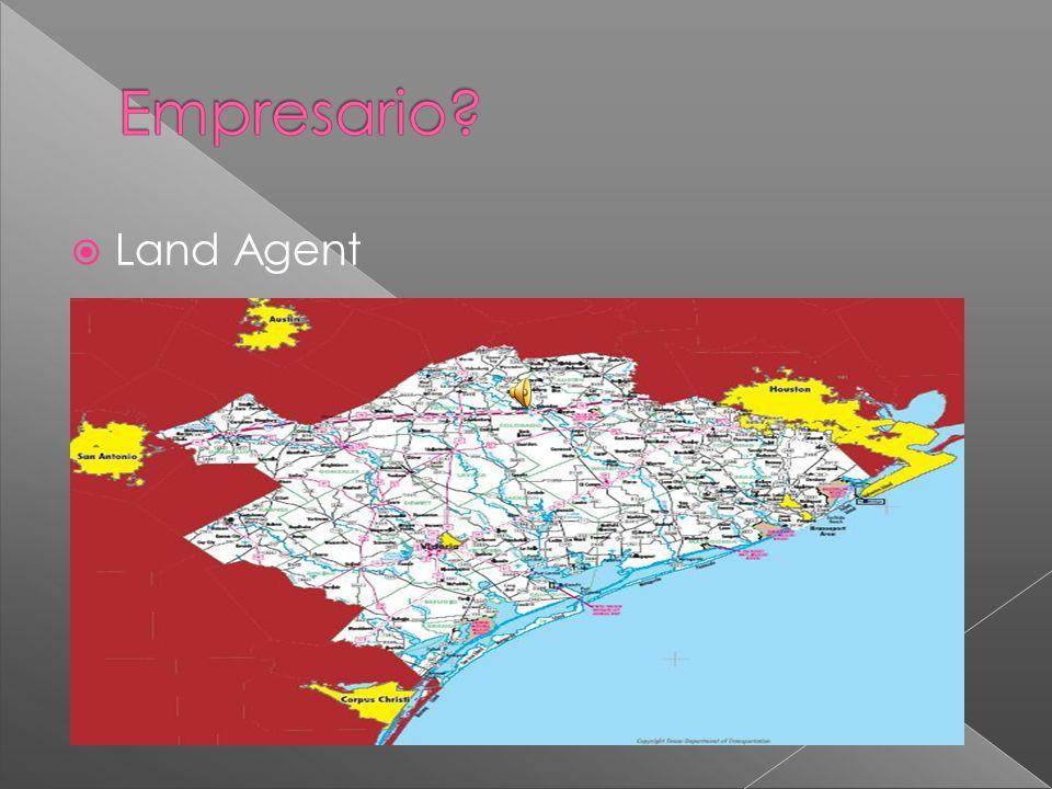 Land Agent