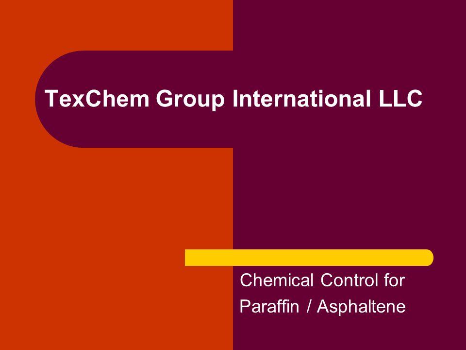 TexChem Group International LLC