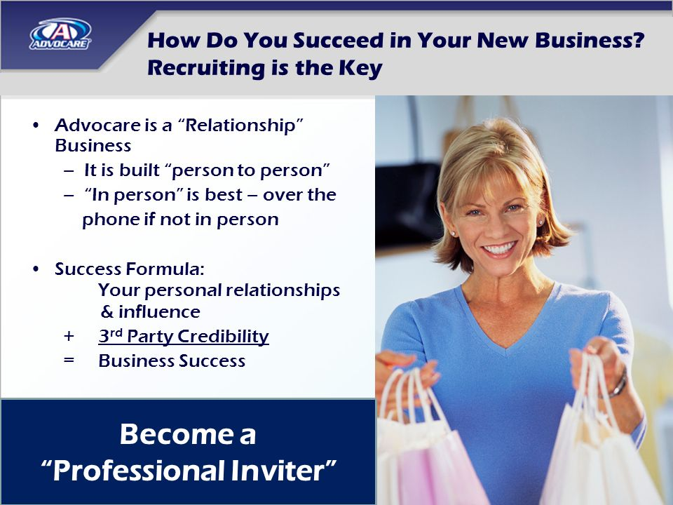 How Do You Succeed in Your New Business Recruiting is the Key