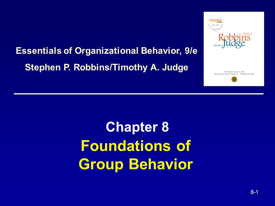 foundations of group behavior essay Dignitas is a swiss assisted dying group that helps those with terminal illness  and  research, and models of common structure and behavior in living systems.