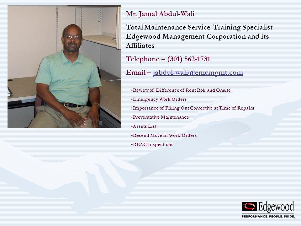 Email – jabdul-wali@emcmgmt.com