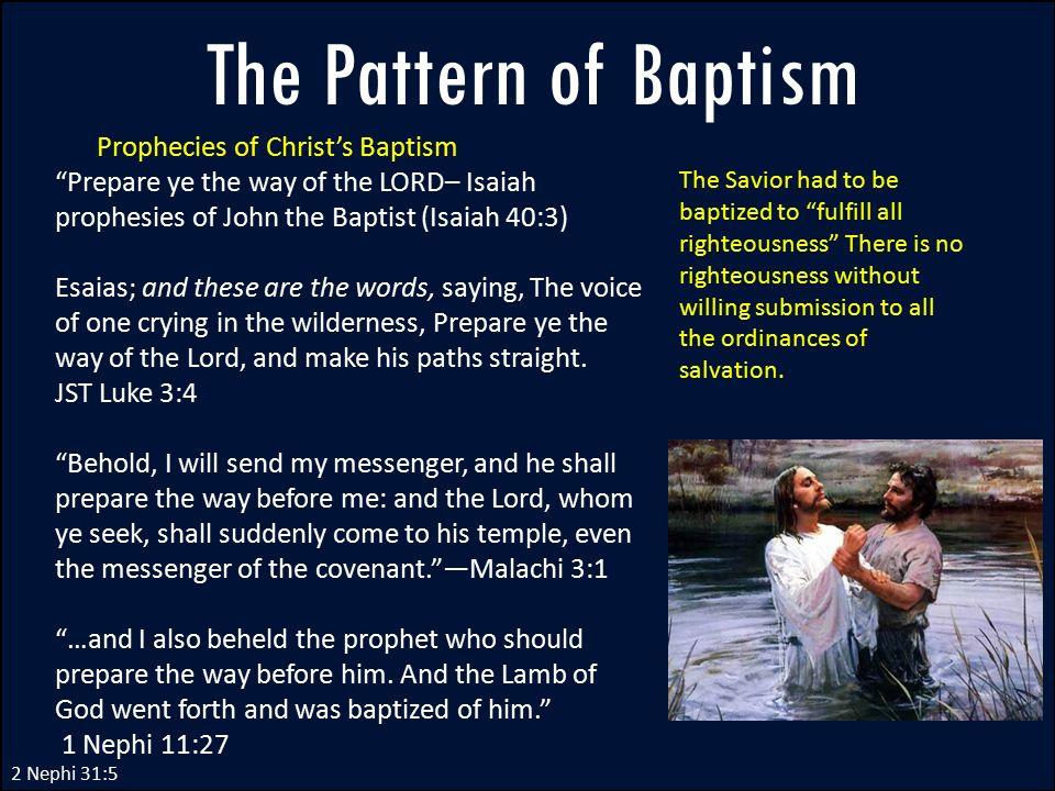 the doctrine of christ pdf