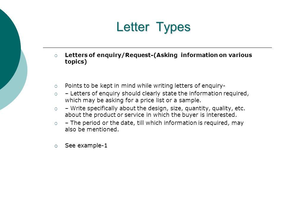 100 enquiry letters inquiry cover letter exles 28 images 5 letters of inquiry sle