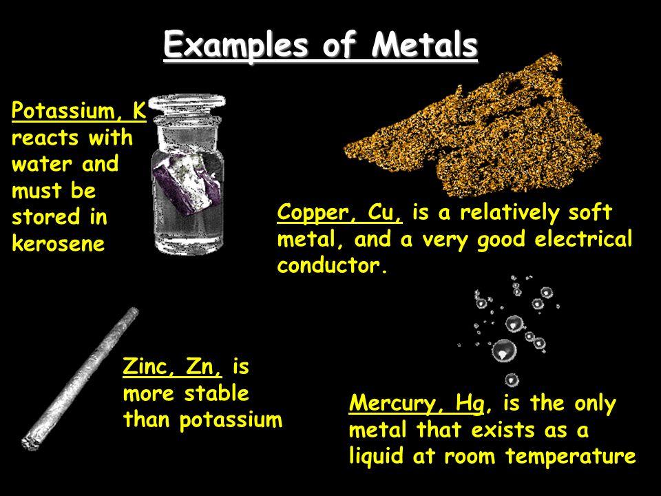 Nonmetallic Element Liquid At Room Temperature