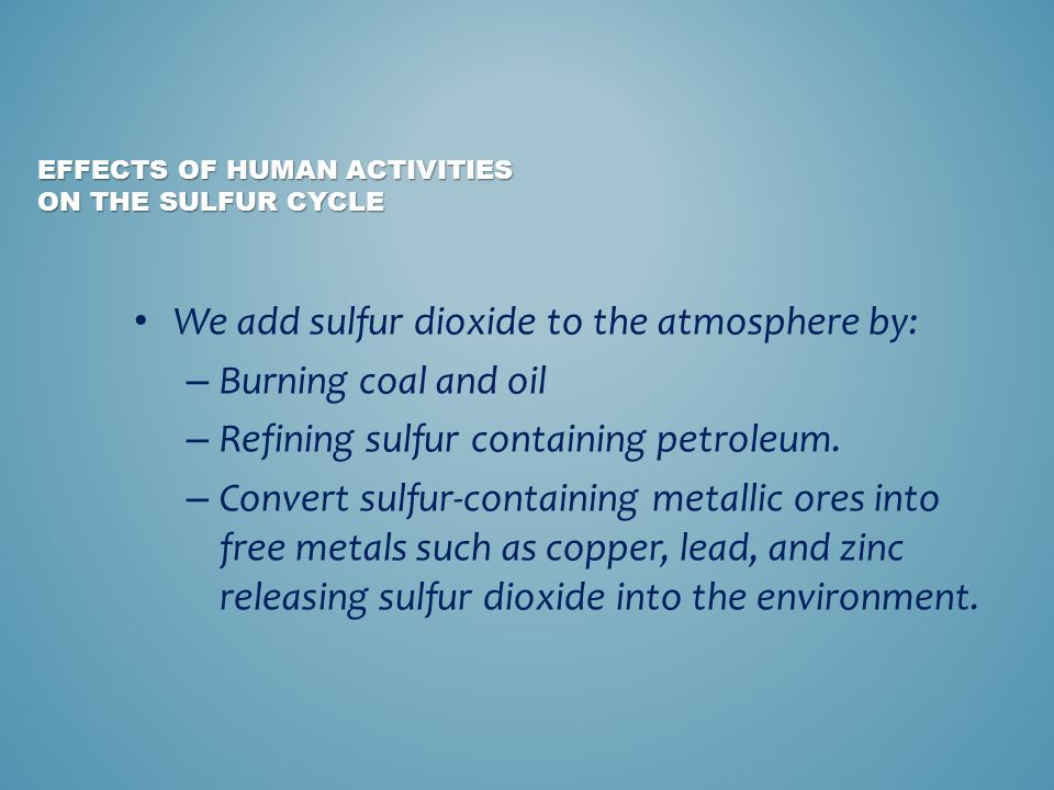 Effects of Metallurgy On Human History Paper