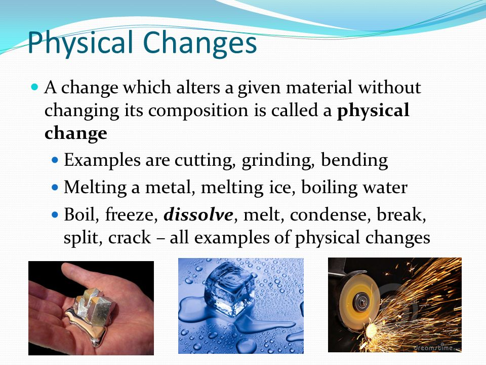 Chapter 2 Matter And Change Ppt Video Online Download