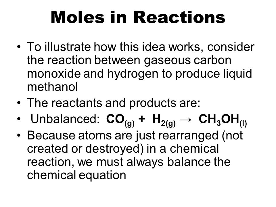 The Mole. - ppt download