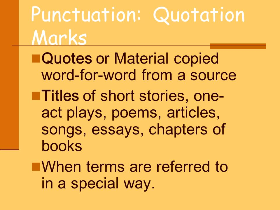 shortening quotes in an essay Your reference list should appear at the end of your essay it provides the information necessary for a reader to locate and retrieve any source you cite in the essay.