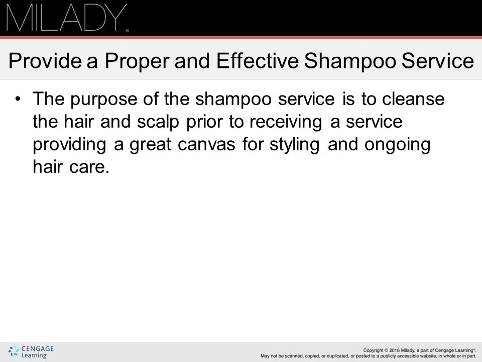 proper procedure for shampooing hair Hair and scalp therapy reviews  so proper daily shampooing with low acidic hair products don't strip your natural oils,  plan your procedure average cost.