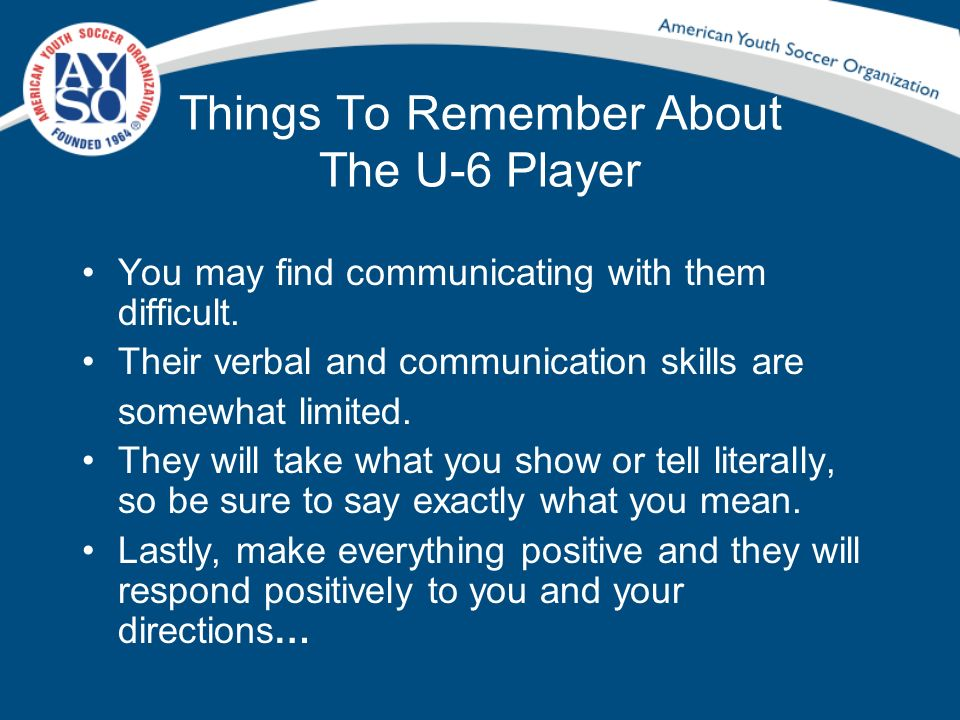 Things To Remember About The U-6 Player