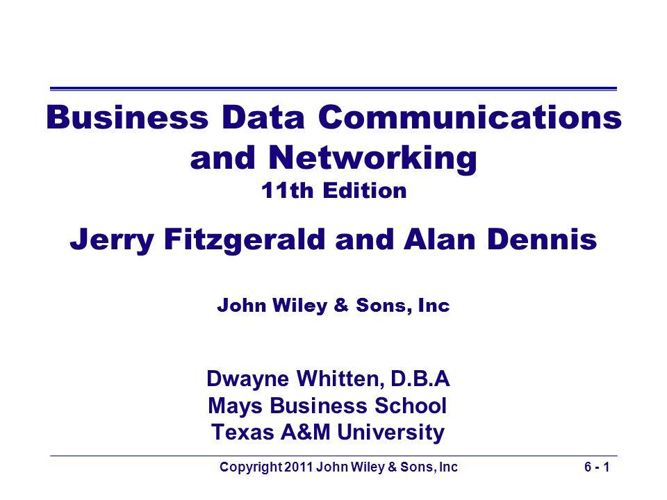 Dwayne Whitten, D.B.A Mays Business School Texas A&M University