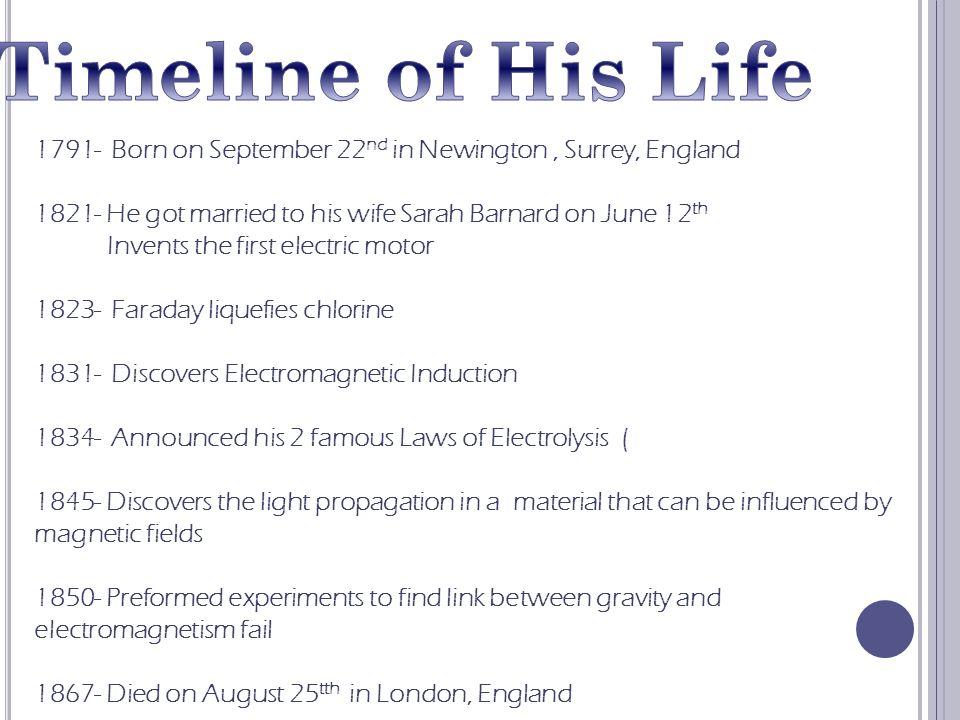 the electric life of michael faraday pdf