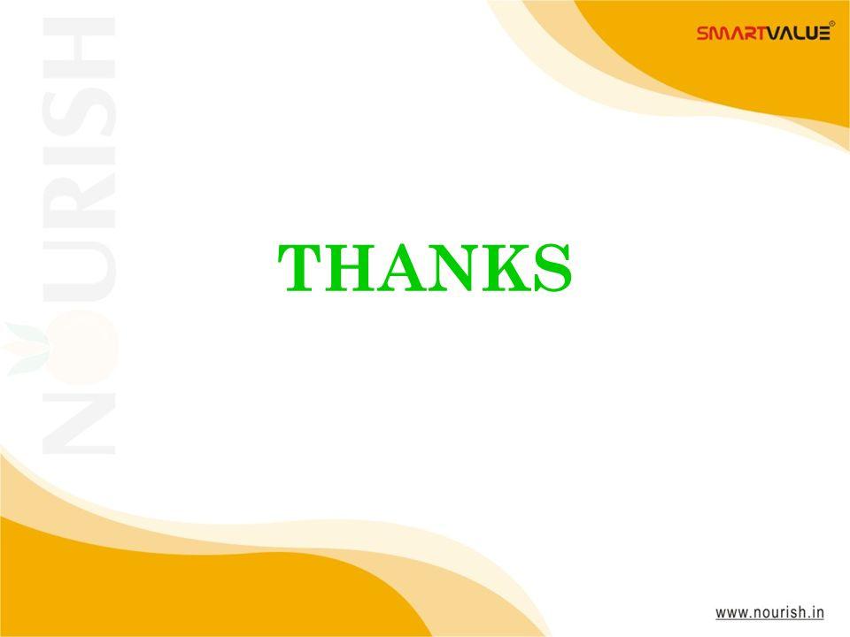 THANKS www.nourish.in www.nourish.in