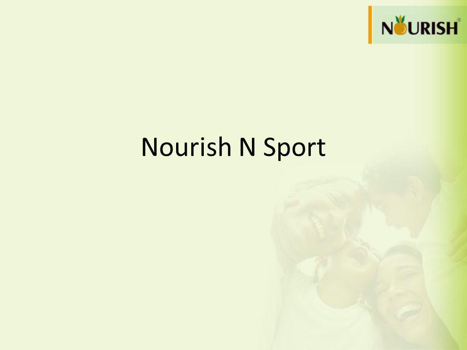 Nourish N Sport
