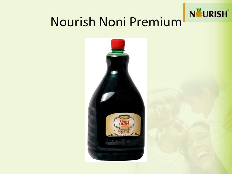 Nourish Noni Premium
