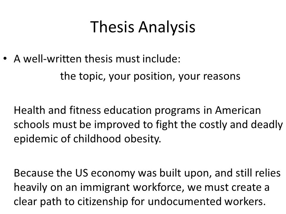thesis elements Research writing: elements and steps research writing is distinct in approach and technique developing a research thesis thesis characteristics finding sources.