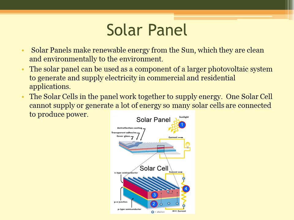 how to make a nuclear power generator with solar panels