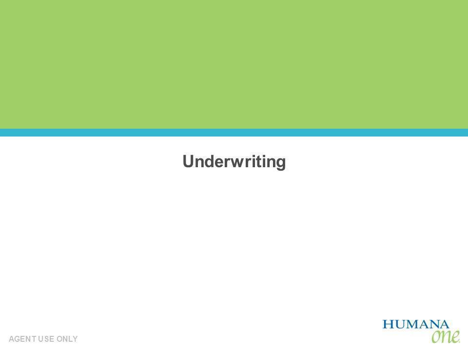 Underwriting 29 29
