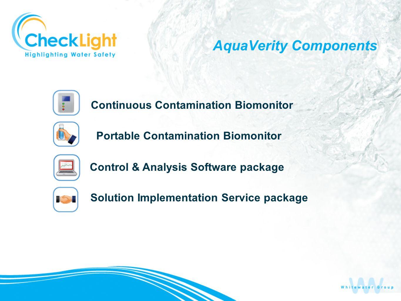 AquaVerity Components