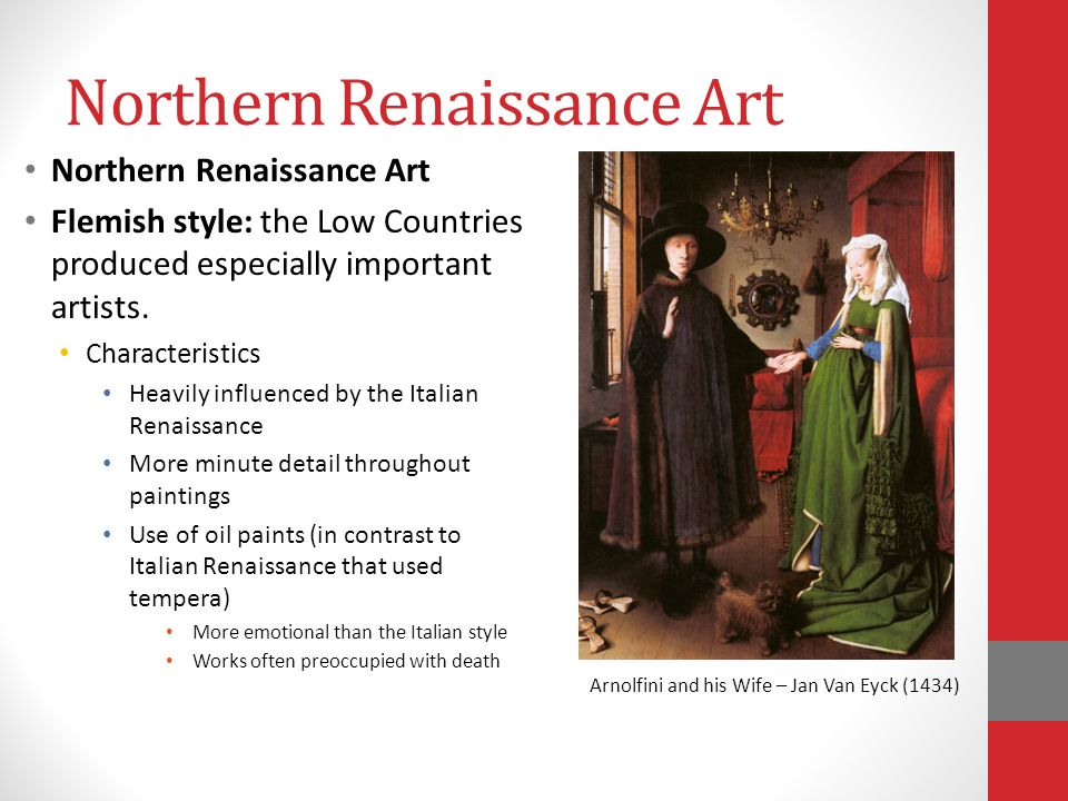 AP European History The Renaissance