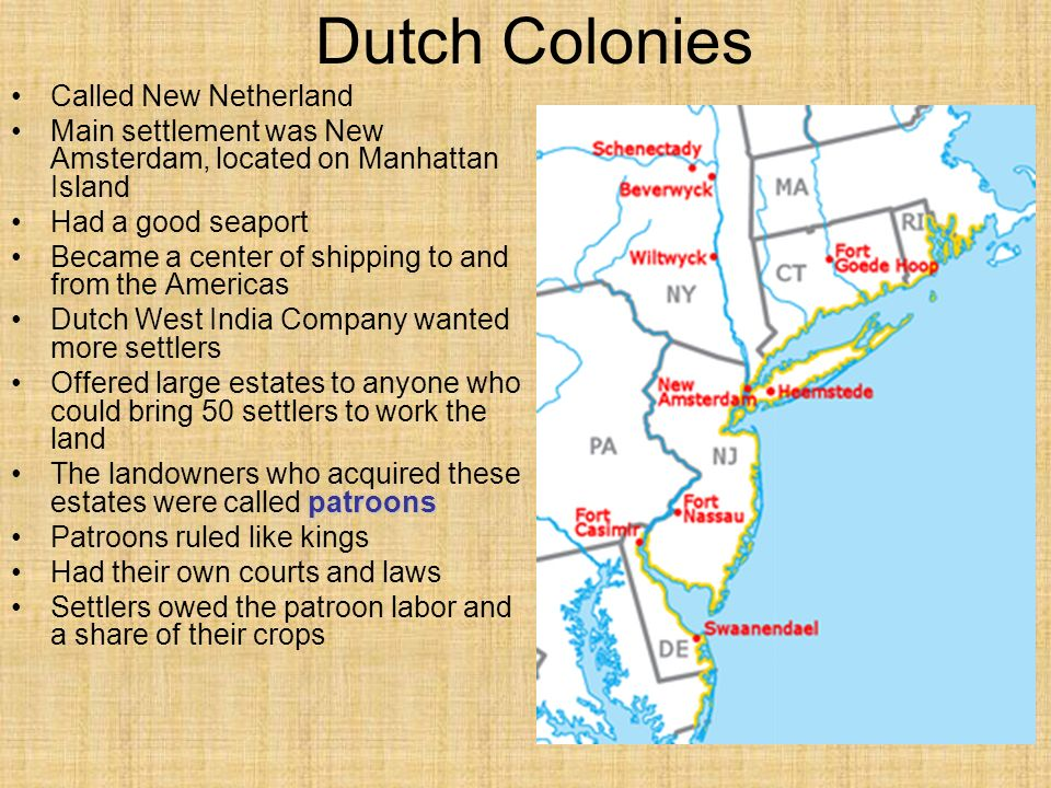 Chapter 2 Colonial America  ppt download