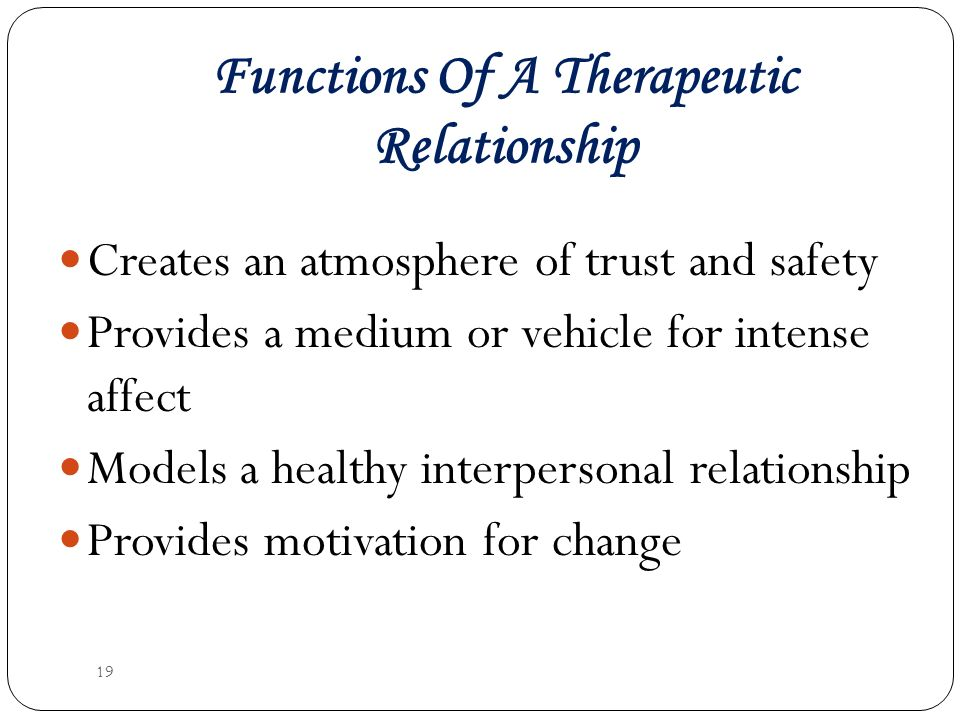 trust affect interpersonal relationships Interpersonal relationships depend on trust, so trust in the workplace is essential to the success of any organization if co-workers don't trust each other, or if employees and supervisors don't trust each other, the organization cannot function as effectively to achieve its goals according to an.