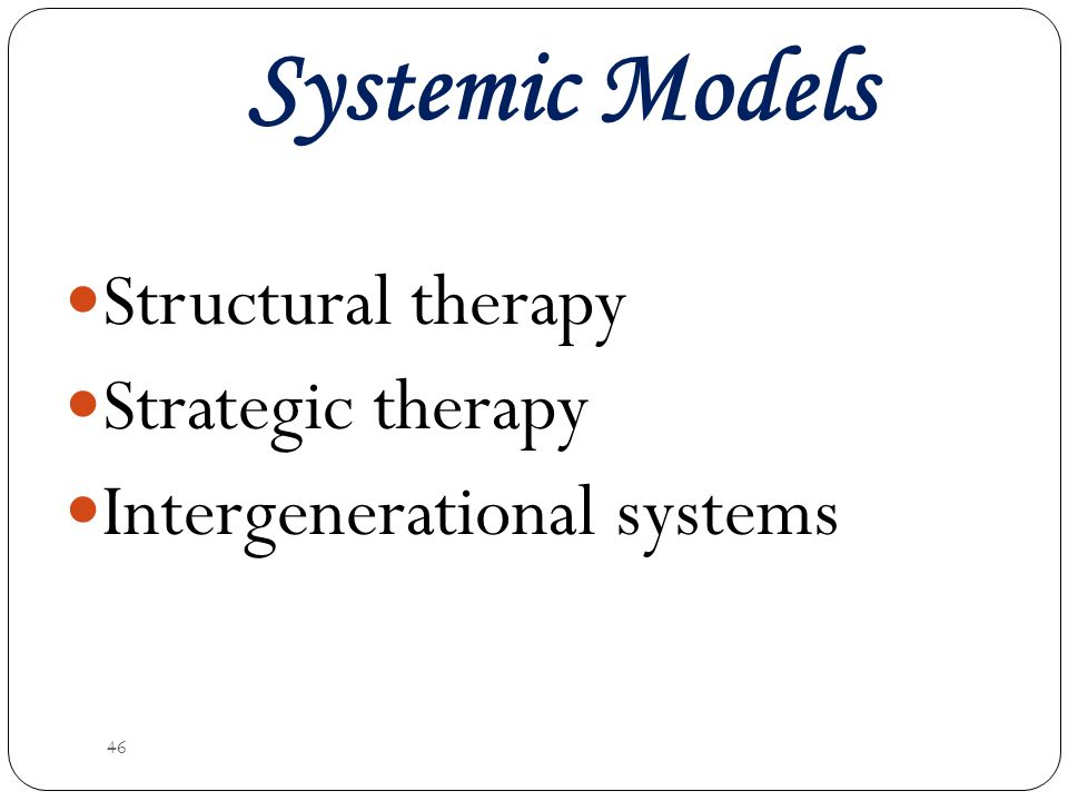 milan systematic therapy model Symbolic-experiential family therapy satir human validation process model  milan systemic family therapy structural family therapy.