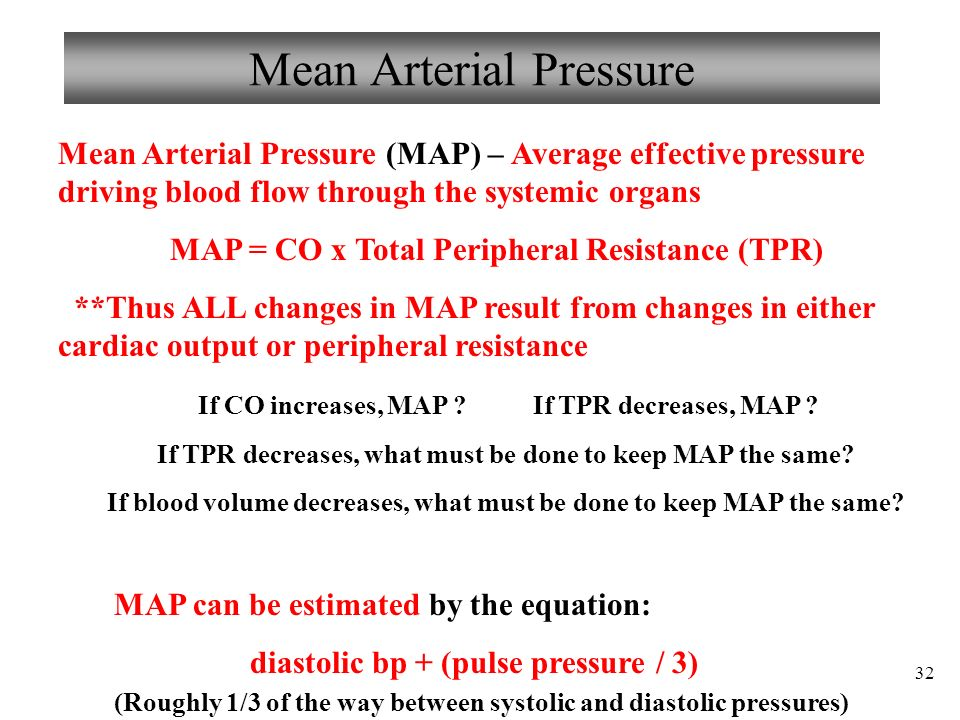 exercise on arterial pressure and vascular resistance Exercise physiology and pulmonary arterial hypertension  elevation of pulmonary vascular resistance (pvr) and pulmonary artery pressure (pap) as a result of vascular remodeling characterized.